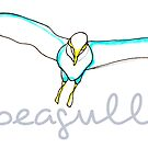 The Seagull by Diane McWhirter