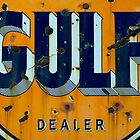 Gulf Dealer by Susan R. Wacker