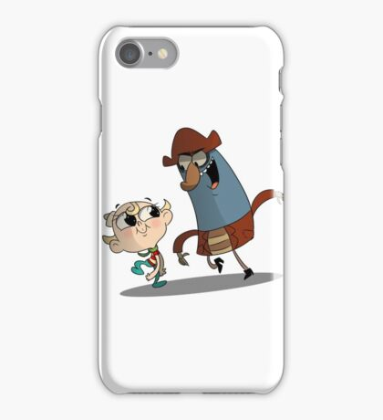flappin jacks iPhone Case/Skin