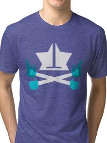 Bone Keeper Tri-blend T-Shirt