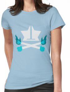 Bone Keeper Womens Fitted T-Shirt
