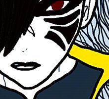 Rogue Cheney - Fairy Tail Sticker