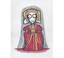 anne of cleves Photographic Print
