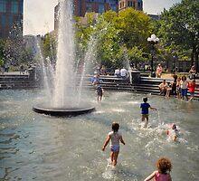 Washington Square by rentedochan