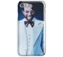 Curtis Mayfield iPhone Case/Skin