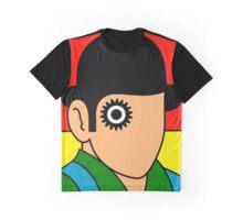 A Clockwork Orange Graphic T-Shirt