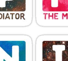 INFP Stickers Sticker