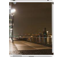 Rheinauhafen in Cologne, Germany iPad Case/Skin