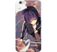 Opponent iPhone Case/Skin
