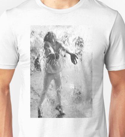 Hands on Unisex T-Shirt