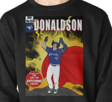 The Mighty Donaldson Pullover