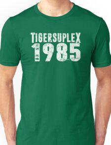 Mitsuharu Misawa - Tiger Suplex 1985 Unisex T-Shirt