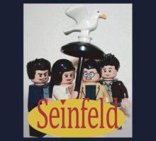 Seinfeld Kids Tee