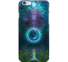Intentionality iPhone Case/Skin