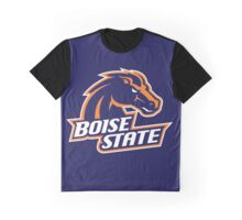 BOISE STATE BRONCOS Graphic T-Shirt