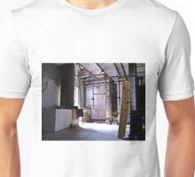 Disconnections  Unisex T-Shirt