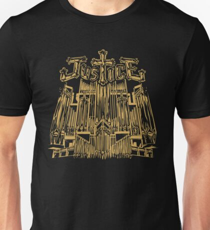 Justice / Waters Of Nazareth Unisex T-Shirt