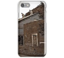 Dissenting Opinion iPhone Case/Skin