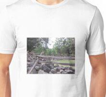 Colonial Fenceline Unisex T-Shirt