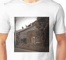 Dissenting Opinion Unisex T-Shirt
