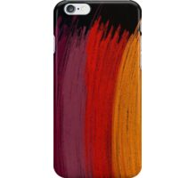 Rainbow Abstract Design for Phones iPhone Case/Skin