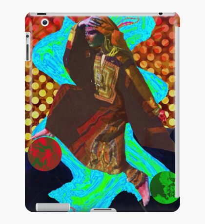 Ethnic 2000 iPad Case/Skin