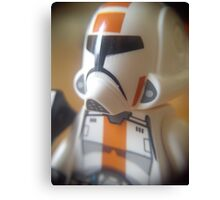 Old Republic Trooper Canvas Print