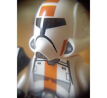 Old Republic Trooper Photographic Print