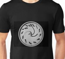TIME,,,,_to leave the bar_...... Unisex T-Shirt