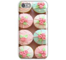 TREND OF CUPCAKES iPhone Case/Skin
