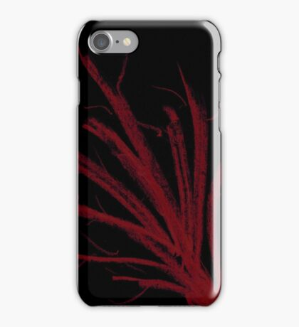 Chalk Abstract Design for Phones iPhone Case/Skin