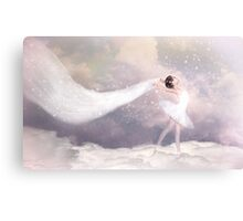 A Sort of Fairytale Canvas Print