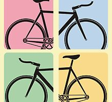 FIXIE by RighteousBear