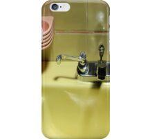 That Sinking Feeling iPhone Case/Skin