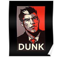 Darius DUNK Poster