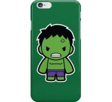Green Giant iPhone Case/Skin