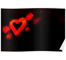 San valentines day Poster