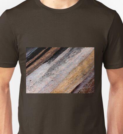 Rocking Stripes Unisex T-Shirt