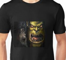 Orc Warchief Unisex T-Shirt