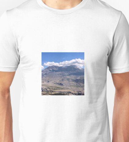 Mt. St. Helens Unisex T-Shirt