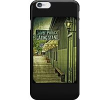 The Silver Palace in Old Sacramento iPhone Case/Skin