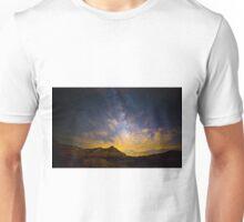 Fiery Night in Palo Duro Unisex T-Shirt