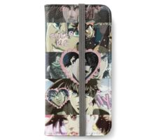 Joseph Joestar Phone Case iPhone Wallet/Case/Skin