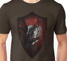 Inktober - Devil Unisex T-Shirt