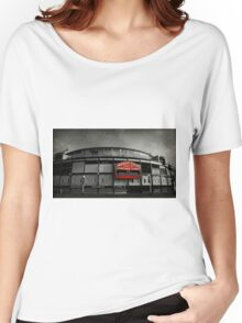 Wrigley Field Women's Relaxed Fit T-Shirt