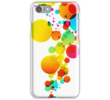 Rainbows arts iPhone Case/Skin