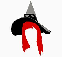 The Ex-Ma(niacs)gicians - Red Witch Unisex T-Shirt