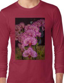Echelon Long Sleeve T-Shirt