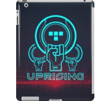 Uprising iPad Case/Skin
