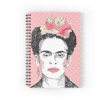 Frida Spiral Notebook